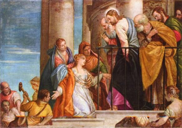 jesus-women