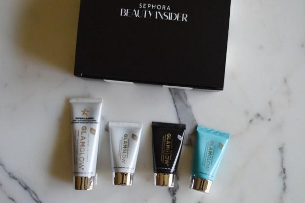 GLAMGLOW Holiday Skin Detox on MilanDarling.com