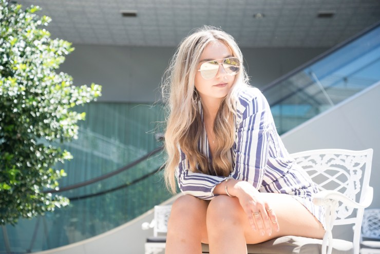 Las Vegas Bound: Two Outfits for Comfort and Style