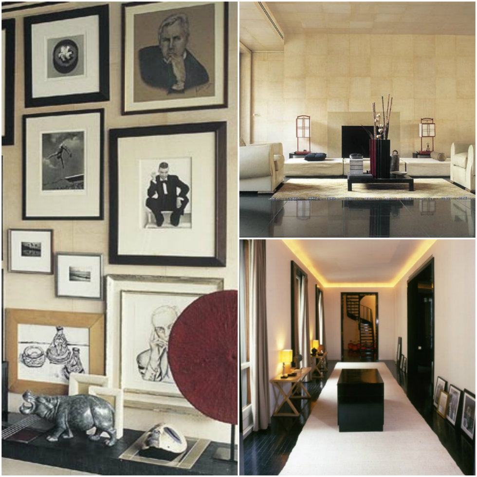 Are Here: Home › Ideas › Fashion Interiors By High Fashion Home