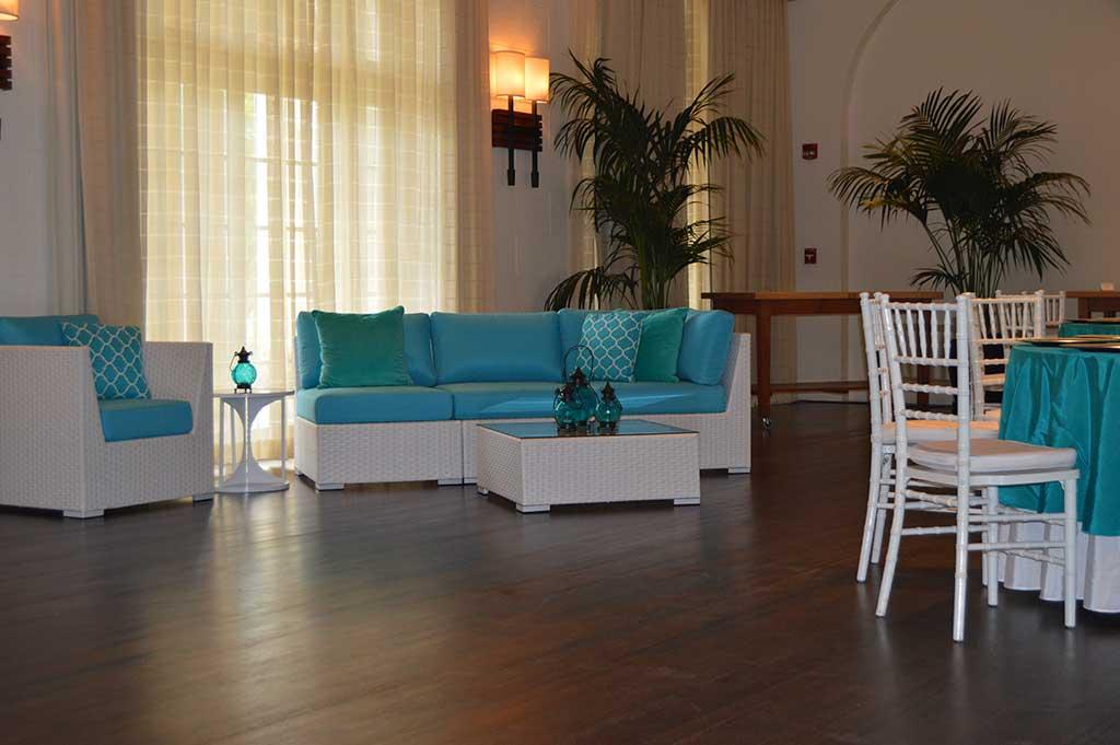 Casa Marina Grand Ballroom