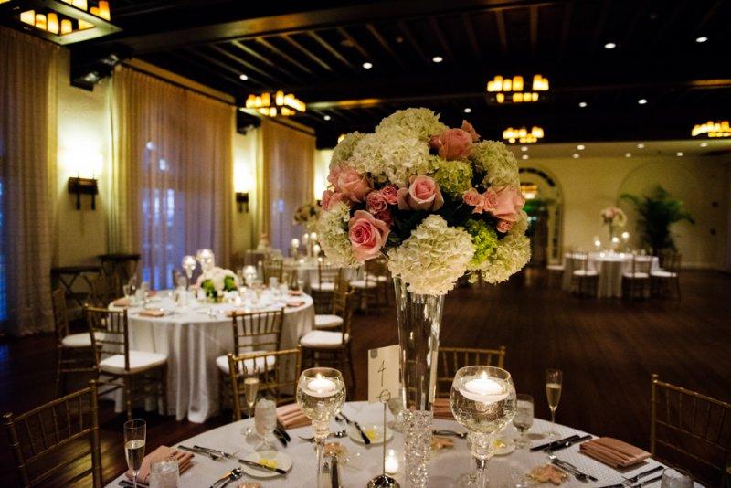 Key West wedding at Casa Marina Resort
