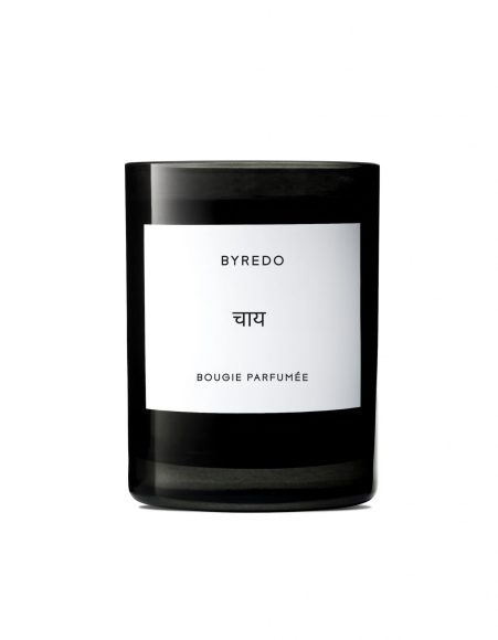 Byredo Home Fragrance_Chai