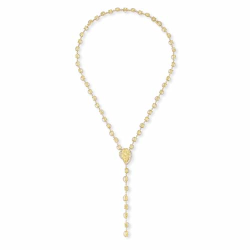 Messika Paris - Collier Diamond Braid 6982[3]