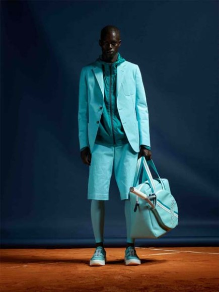 Z ZEGNA SS19 LOOK 2
