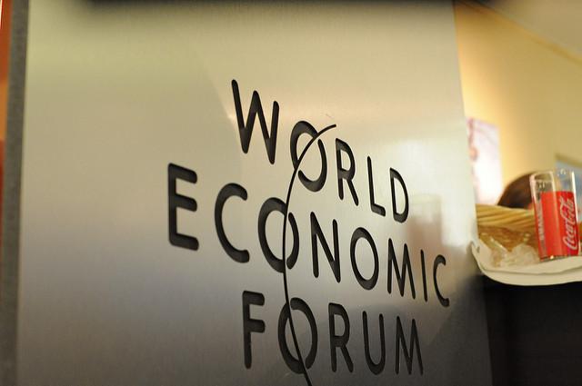 WEF, Davos, MilanKaRaja.com