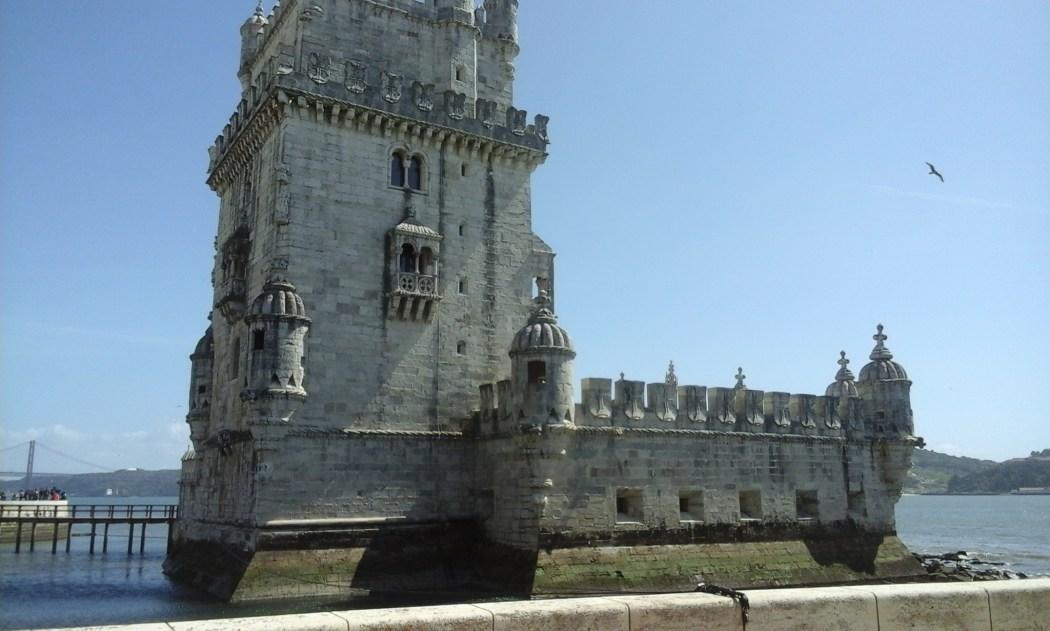 Torre de Belem, Lisbon, MilanKaRaja