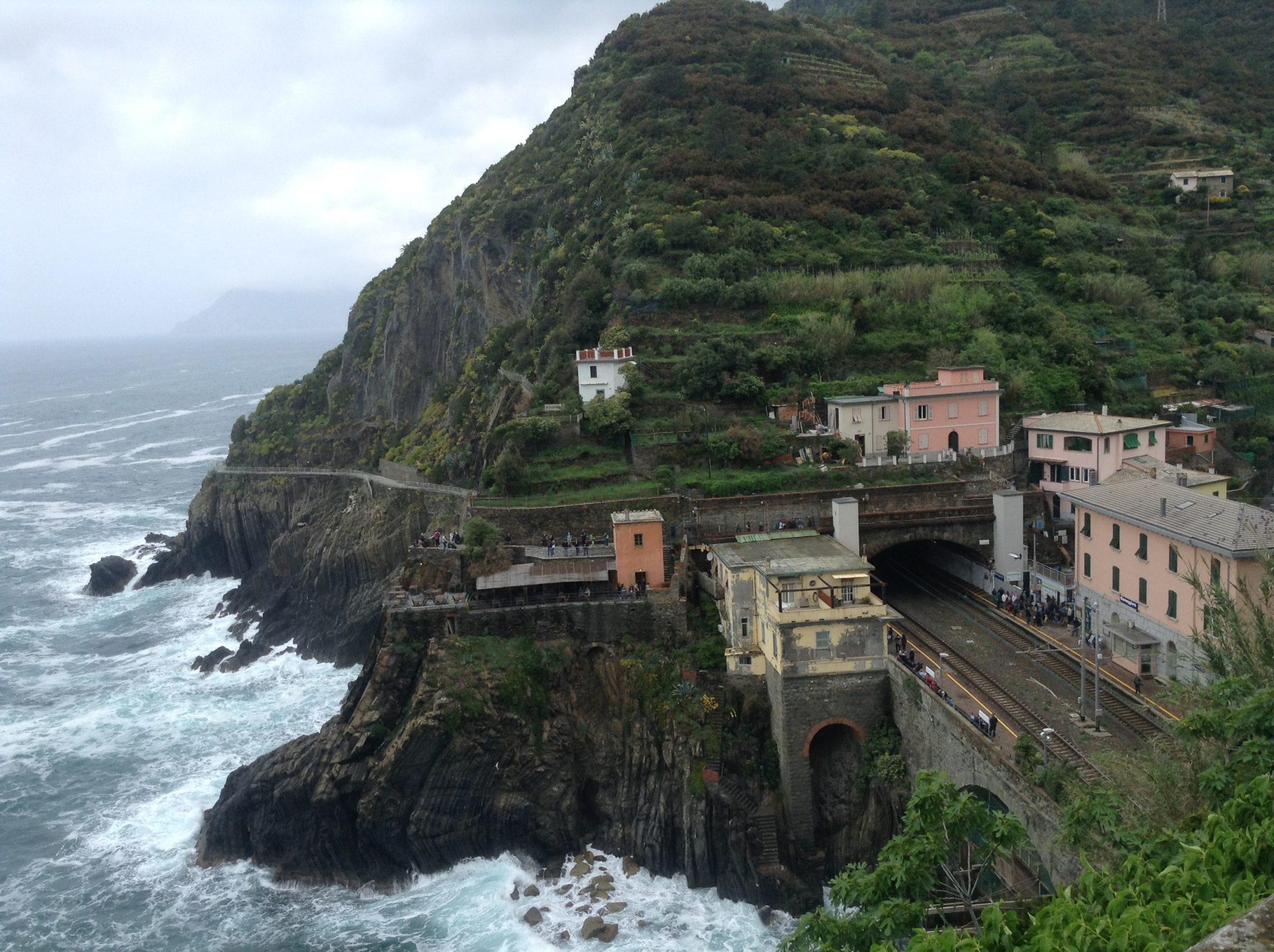 Cinque Terre: The famous five Italian villages