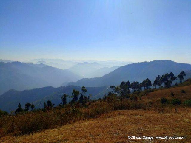 Rishikesh Trek
