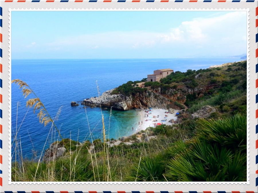 Postcards From Sicily