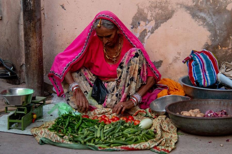 A Journey Through India & Sri Lanka – A Foodie's Heaven