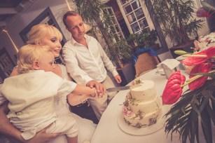 Svadba v Bratislave v Au Cafe, svadobna hostina a krajanie torty