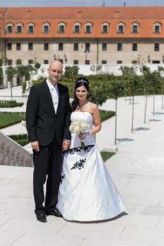 Svadba, Bratislava, Bratislavsky hrad, svadobne fotenie