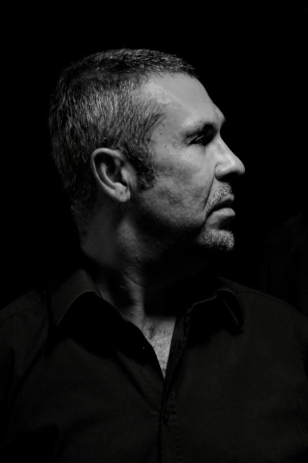 Milan Markovic portrait by Iva Janja Bezjak