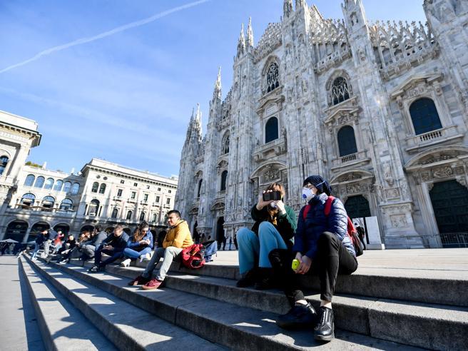 Life in Italy during Corona Virus