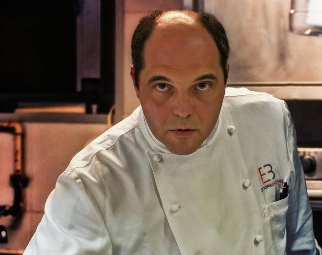Linventore della cucina molecolare allitaliana dice no agli chef in tv  Corriereit