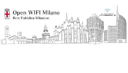 Milano Open Wi Fi