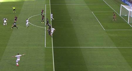 Serie A 03 Milan - Torino 21 agosto 2016