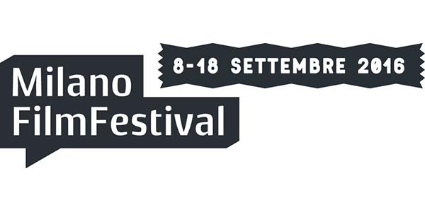 Milano Film Festival 2016 - 00 Logo