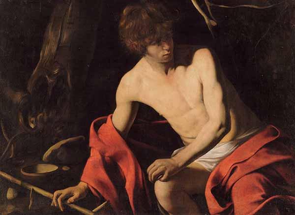 """A Milano, dal 29 settembre """"Dentro Caravaggio"""". A Palazzo Reale"""