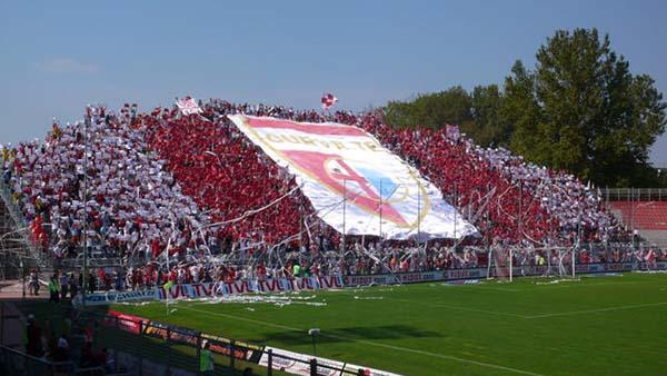Mantova Calcio, manifestazione d'interesse