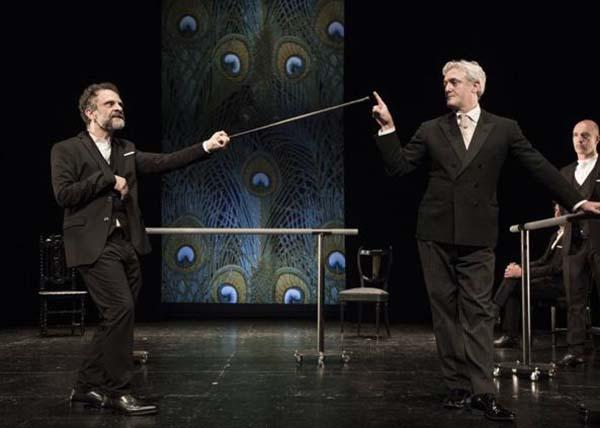 """""""Atti Osceni - I Tre processi di Oscar Wilde"""", spettacolo d'apertura del Teatro Elfo-Puccini"""