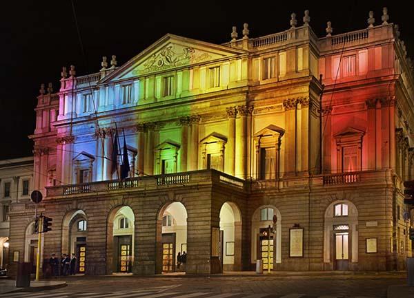 """""""Attila"""" di Giuseppe Verdi: dalla Scala la """"prima diffusa"""""""