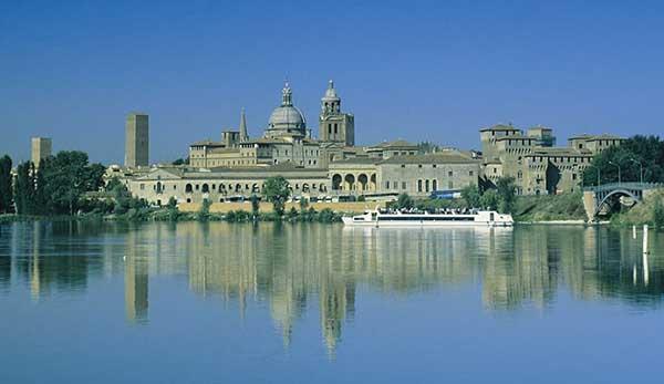Mantova fa i conti con il cambiamento climatico, seminario di studio alla Sala degli Stemmi