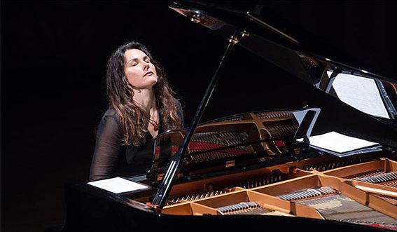 Antonija Pacek in concerto a Milano il 10 maggio