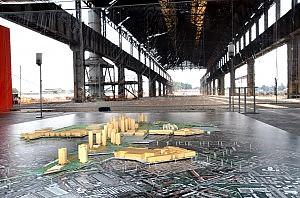Risanamento cede lex area Falck di Sesto affare immobiliare da 405 milioni di euro  Milano