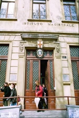Maxisospensione per 150 liceali Lassemblea non fu autorizzata  Milano  Repubblicait