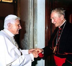 """E' morto Martini, il vescovo del dialogo """"Ha rifiutato l'accanimento terapeutico"""""""