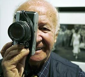 E morto il fotografo Mario De Biasi Ha raccontato gli