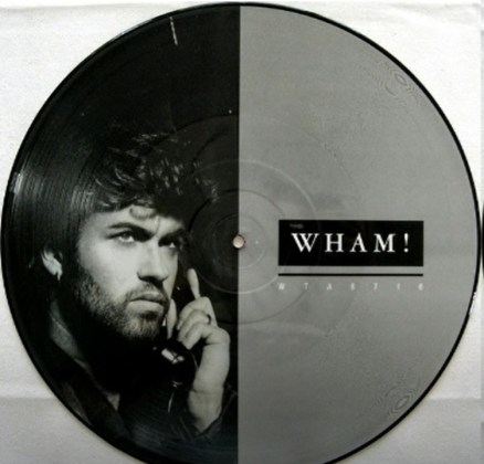 WHAM: I'm Your Man (15-Minute Maxi Single Dance Mix) | MILANO411