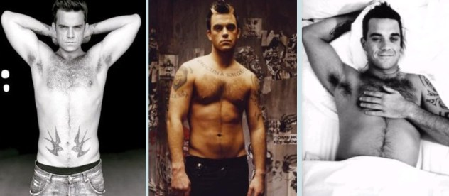 Robbie Williams: Millennium (Love To Infinity VIDEO EDITION ROBSON VEEJAY)   MILANO411