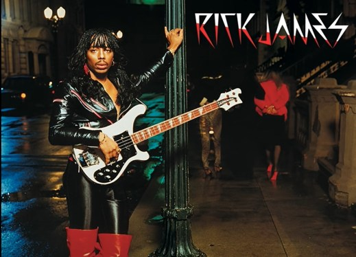 RICK JAMES: Superfreak (Classic Dance Mix) | MILANO411
