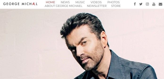 GEORGE MICHAEL: Monkey (Dub Version) | MILANO411
