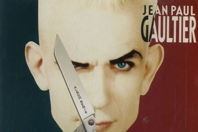 JEAN PAUL GAULTIER: How To Do That??? (Dance Mix) | MILANO411