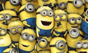 The Minions, lo scatenato minipopolo giallo che ha fatto innamorare il globo