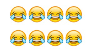 I famosi emoticon della risata (photo: vanityfair.it)