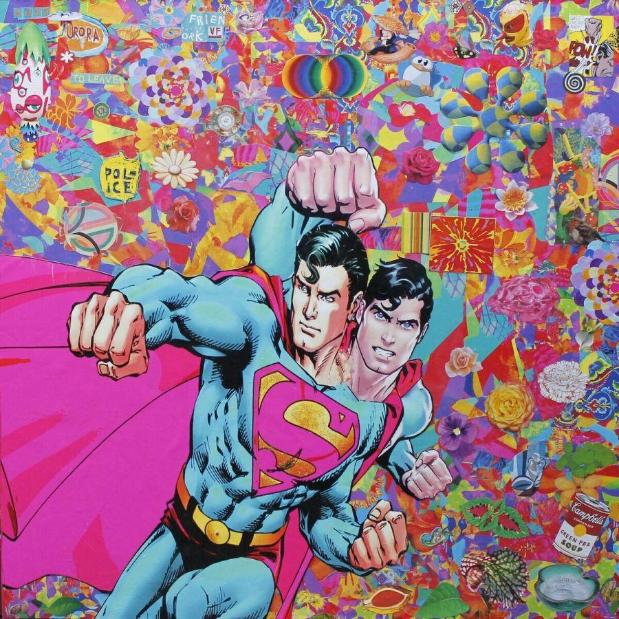 Superman Reload