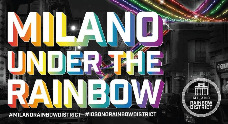 Rainbow District