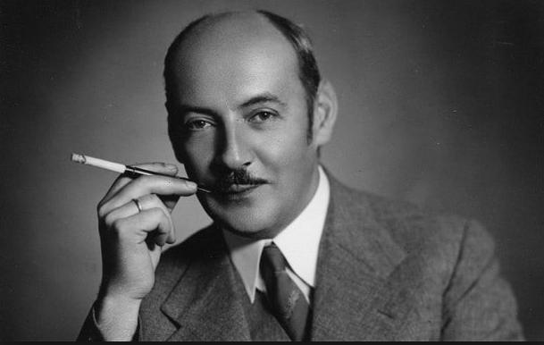Un'immagine di Albert Göring