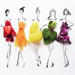 Dress_Sketches_Food_il_progetto_che_unisce_food__fashion_1-620x620