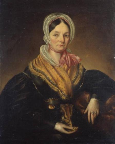 Un ritratto della contessa Laura Ciceri Visconti
