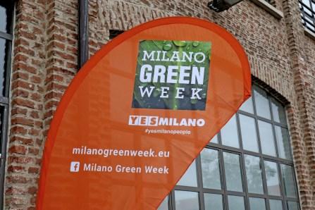MILANO GREEN WEEK - EVENTO CLEVER_FABBRICA DEL VAPORE