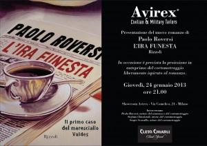 Avirex_festa