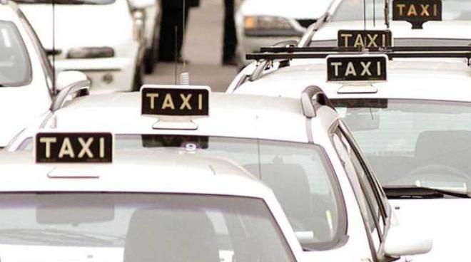 taxi abusivi milano - accordo col comune contro l'abusivismo
