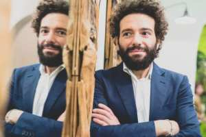 A Conversation with Dario Caruso, CarusoPortaRomana131 Hair Salon