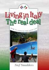 expat stories italy